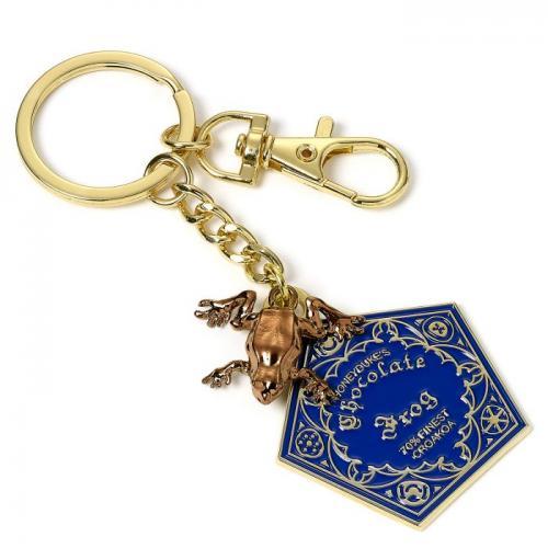 Harry Potter : Porte clé Chocolate Frog