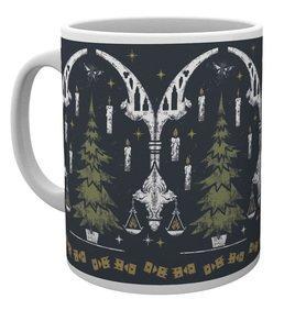 Harry Potter : Mug Christmas Tree