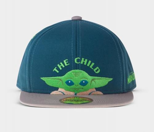 Star Wars - The Mandalorian :  Casquette The Child