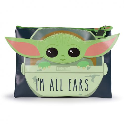 Star Wars - Petite pochette The Child