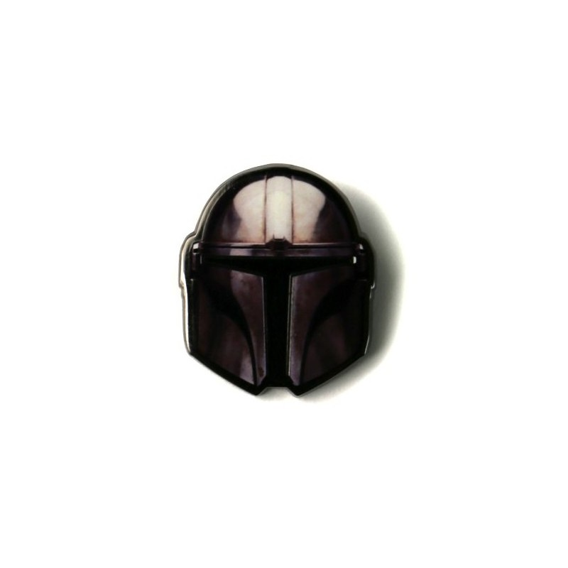 Star Wars - The Mandalorian : Pin\'s casque