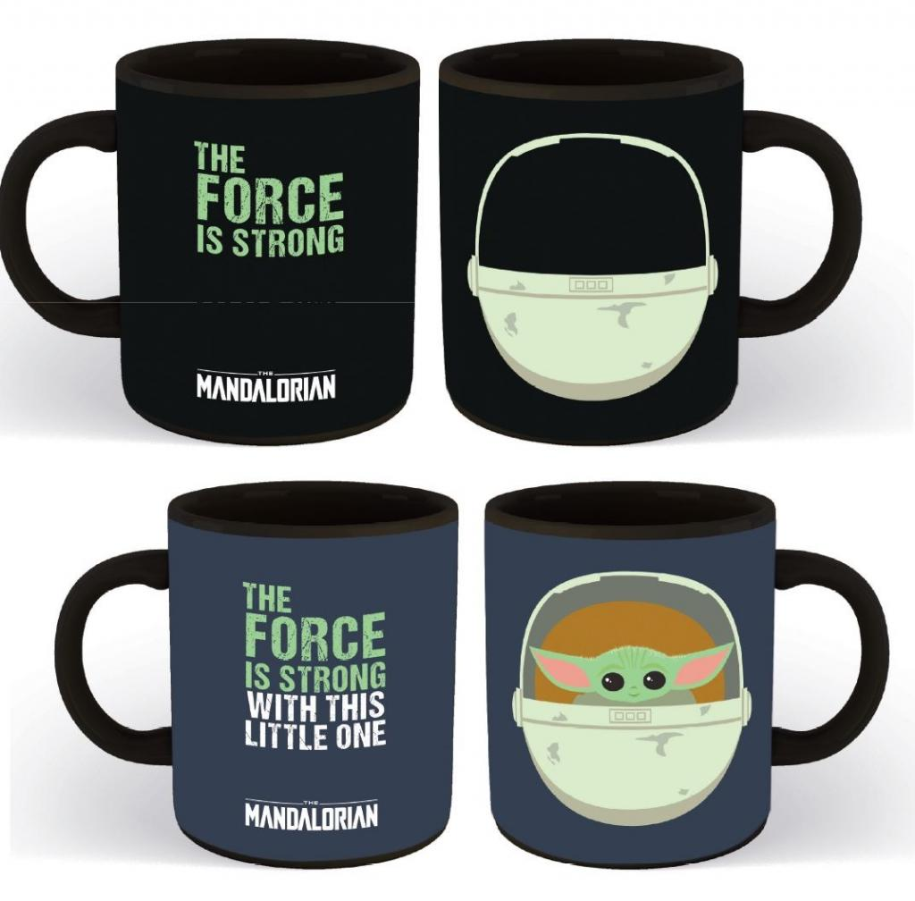 STAR WARS - THE CHILD - MUG THERMORÉACTIF
