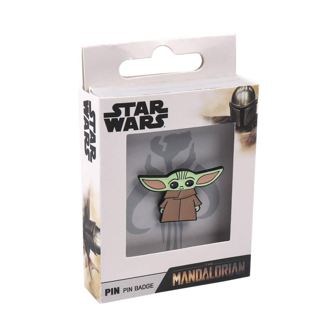 Star Wars - The Mandalorian : Pin\'s The Child