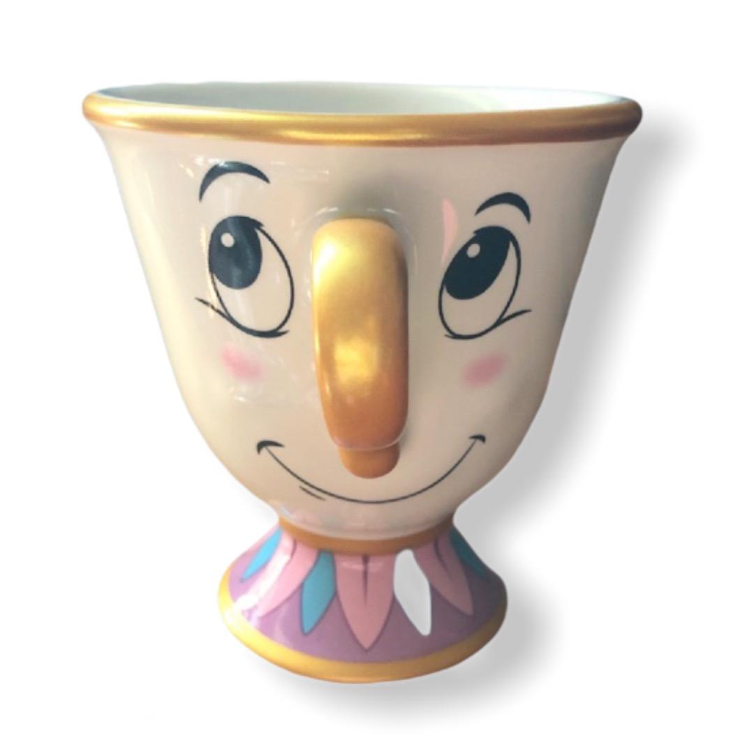 Disney - La Belle et la Bête : Mug Zip PM