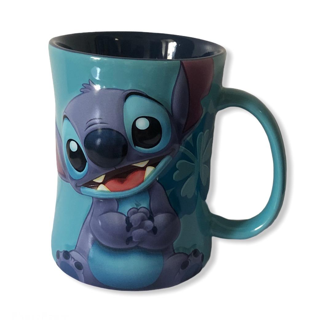 Disney - Lilo et Stitch : Mug «Stitch»