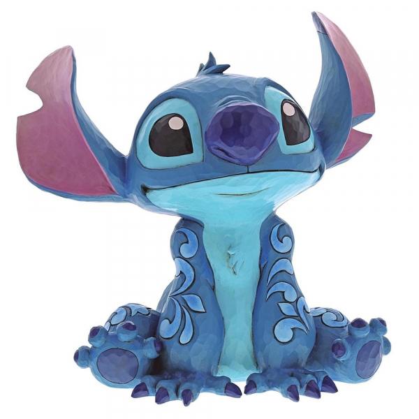 Disney - Lilo et Stitch : Figurine Stitch