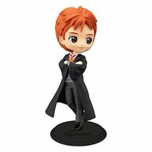 Harry Potter - Q Posket : Figurine Fred Weasley Vers. A
