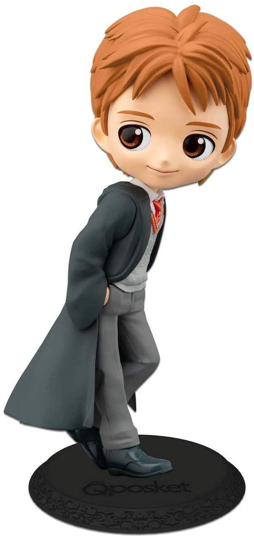 Harry Potter - Q Posket : Figurine George Weasley Vers. B