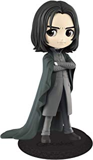 Harry Potter - Q Posket : Figurine Severus Snape (Light color version)