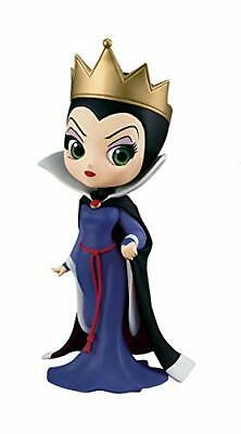 Blanche-Neige - Q Posket : Figurine Evil Queen Vers. A