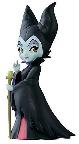 La Belle au bois dormant - Q Posket Petit : Figurine Maleficent