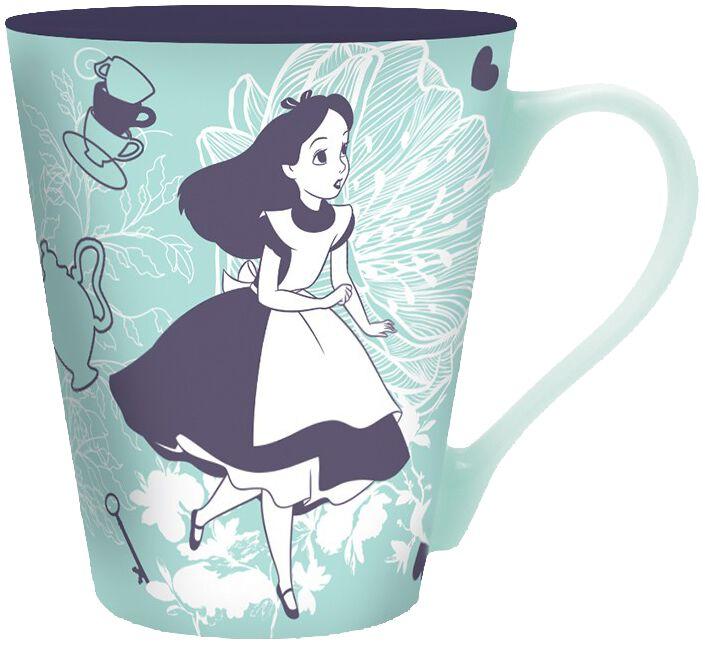 Disney - Alice au pays des merveilles : Mug Alice