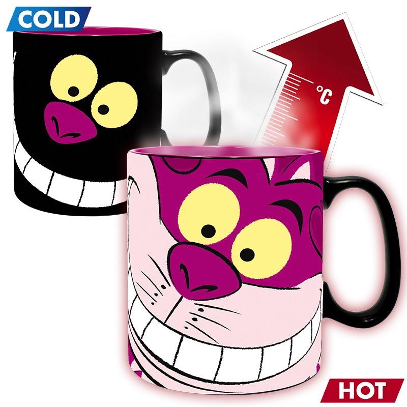 Disney - Alice au pays des merveilles : Mug Cheshire Cat
