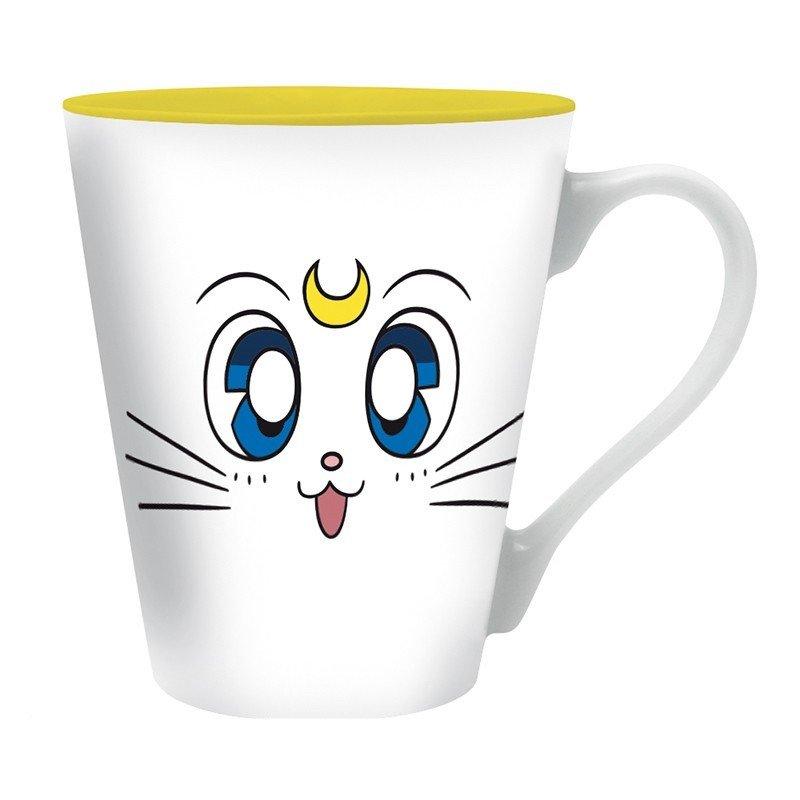 Sailor Moon - Mug Artémis