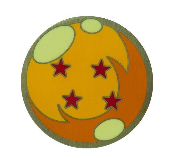Dragon Ball Z : Pin\'s boule de cristal
