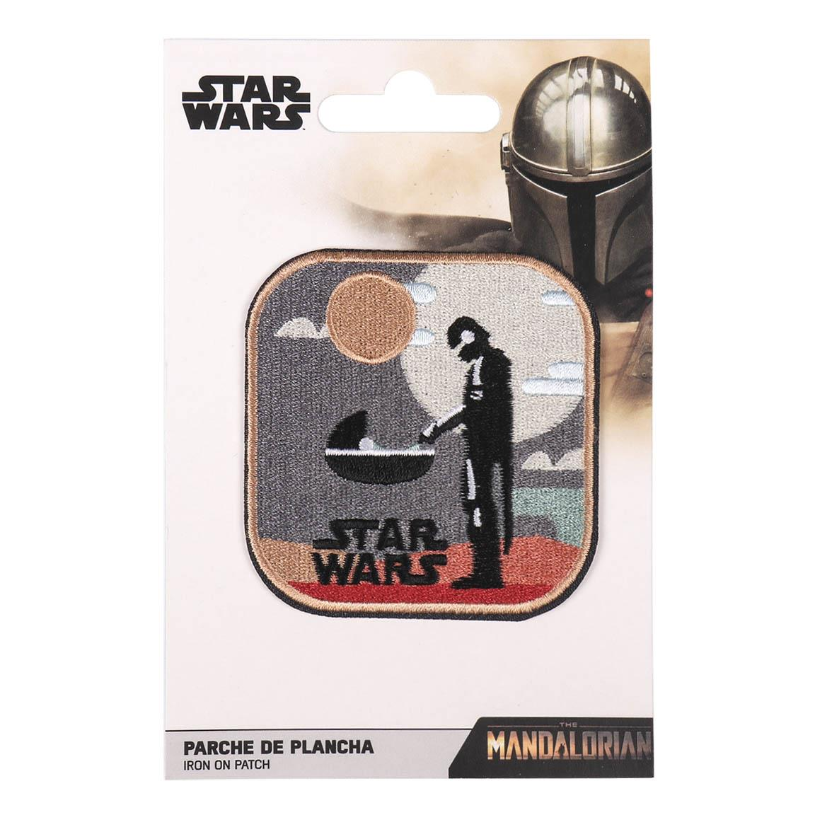 Star Wars - The Mandalorian : Transfert pour textile