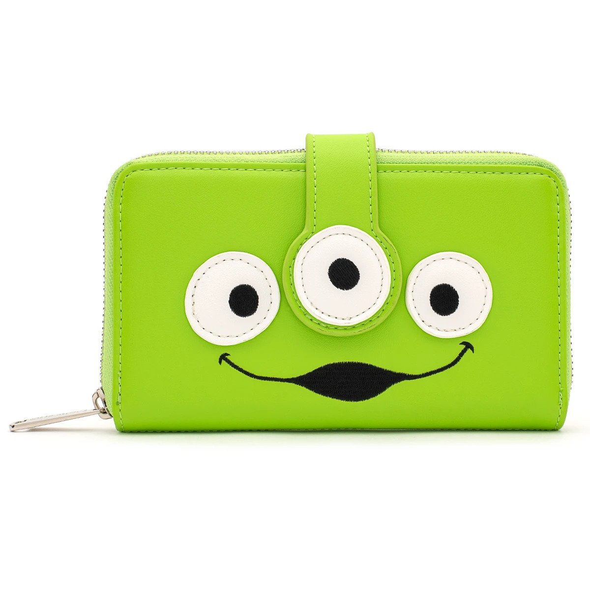 Pixar - Toy Story - Porte-Feuille Loungefly Alien