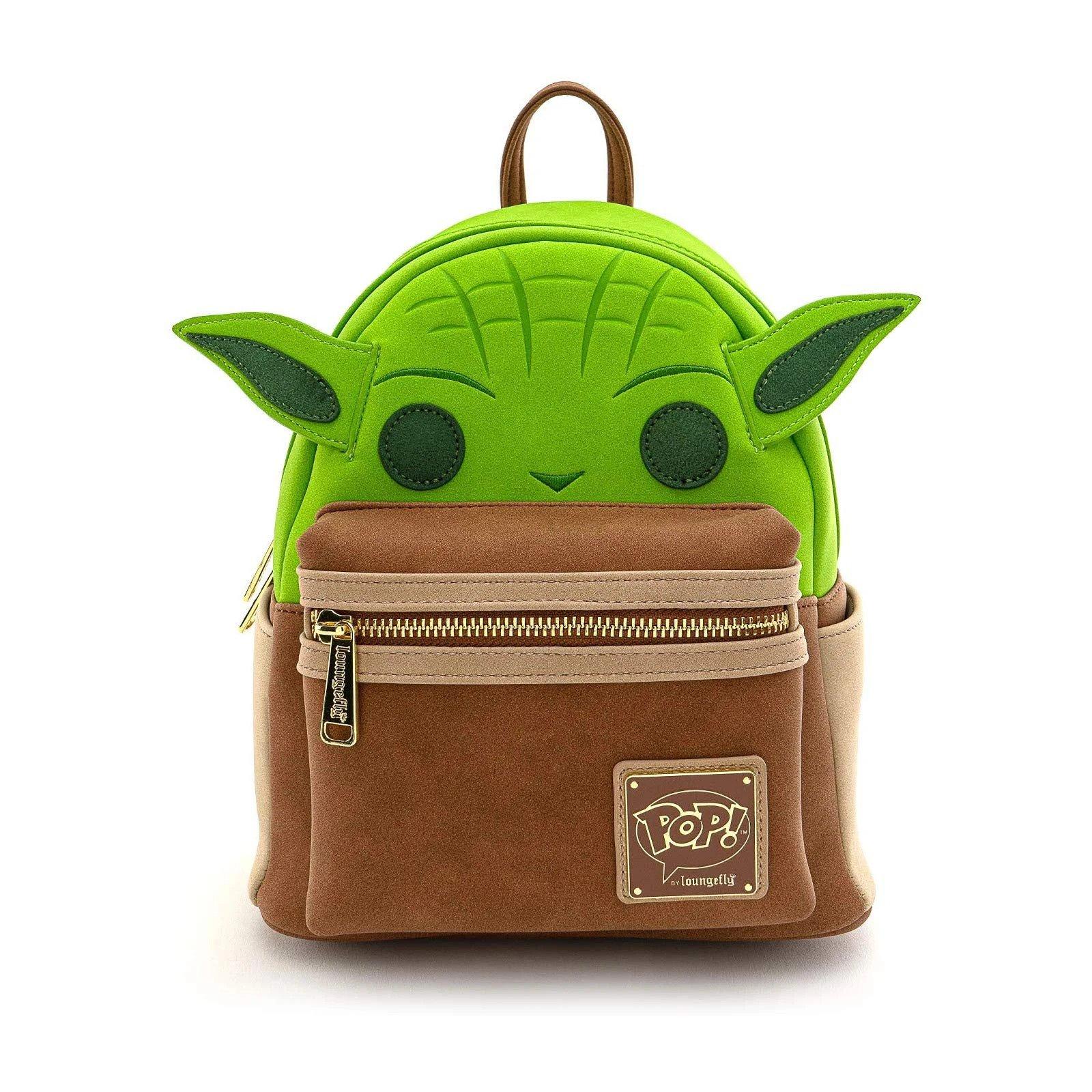 Star Wars - Loungefly - Sac Yoda