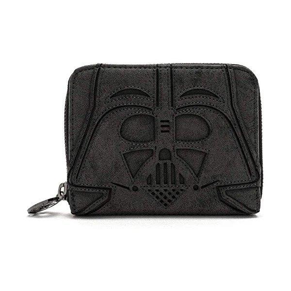 Star Wars - Loungefly : Porte-feuille Darth Vader