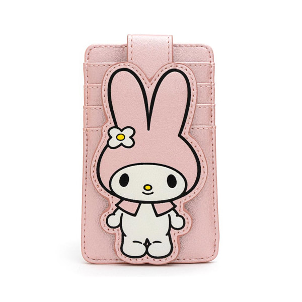 Hello Kitty - Loungefly - Porte cartes My Melody