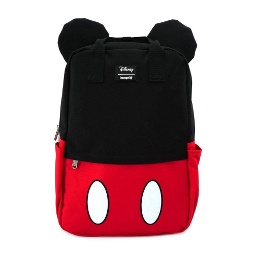 Disney - Loungefly : Sac à dos Mickey Mouse