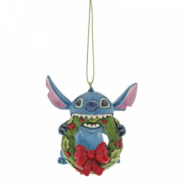 Disney Traditions - Lilo et Stitch : Figurine Stitch