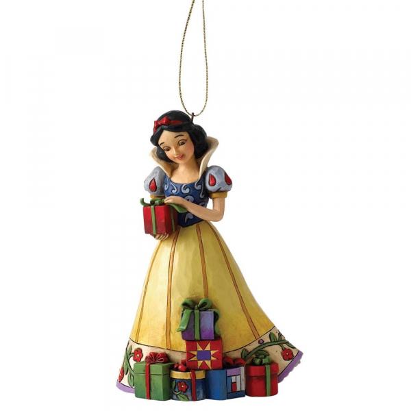 Disney Traditions - Blanche-Neige : Décoration à suspendre