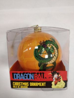 Dragon Ball : Boule de noël Shenron