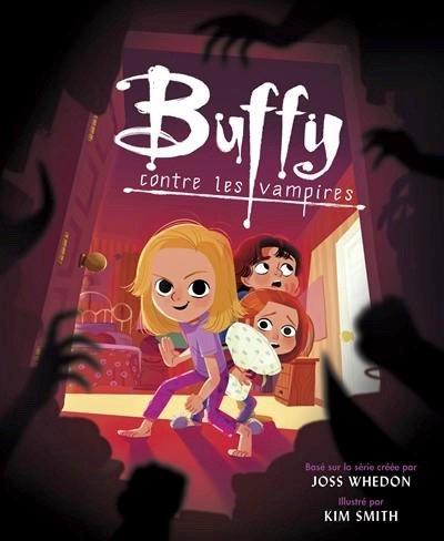 Buffy contre les vampires : Livre illustré