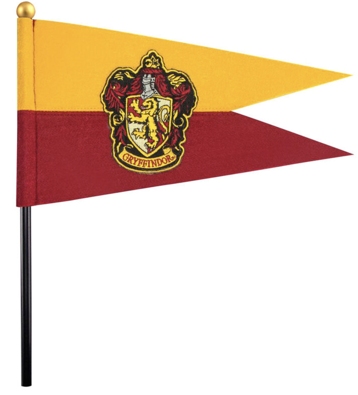 Warner Bros - Harry Potter : Drapeau Gryffindor