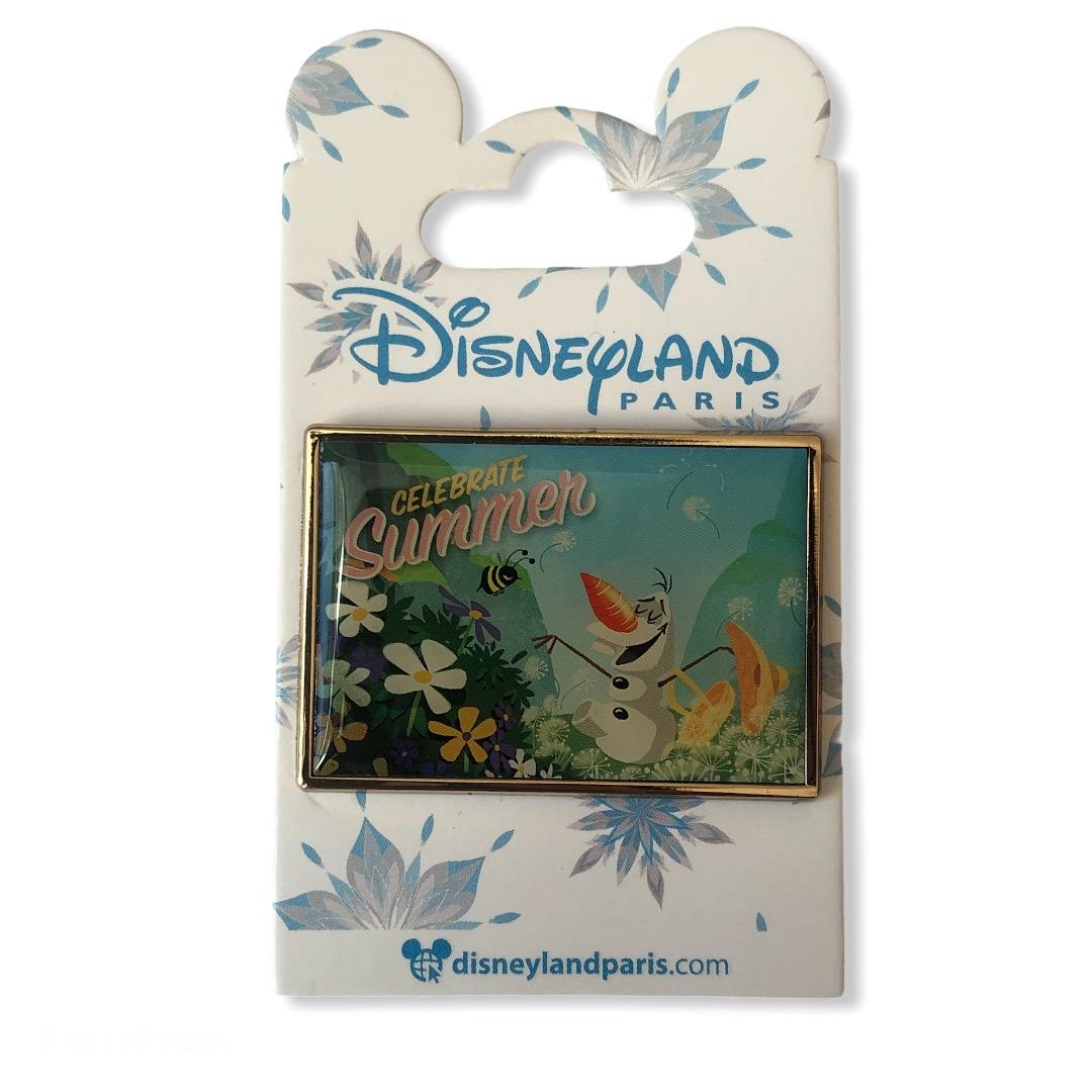 Disney - La reine des neiges : Olaf summer OE