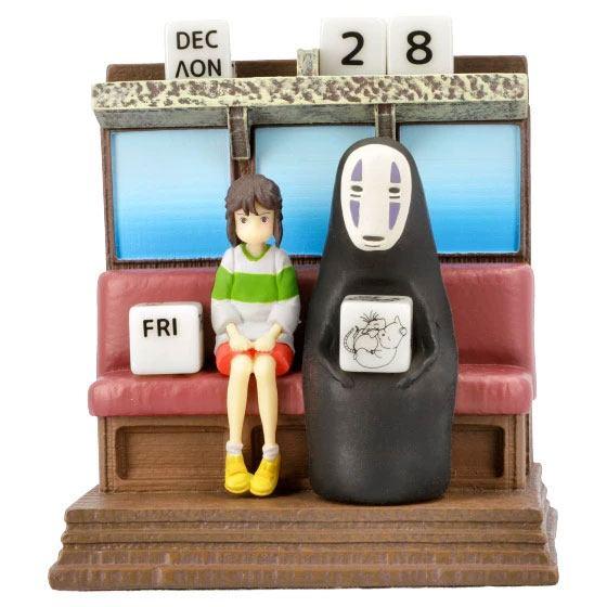 Ghibli - Le voyage de Chihiro : Countdown