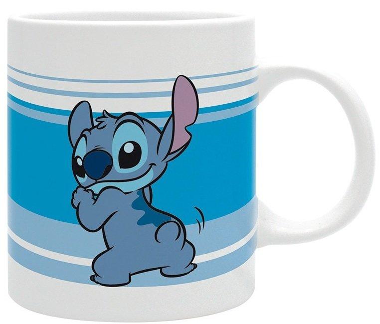 Disney - Lilo et Stitch : Mug Stitch Cute