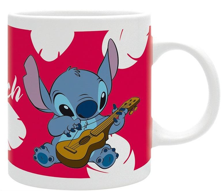 Disney - Lilo et Stitch : Mug Stitch Ohana