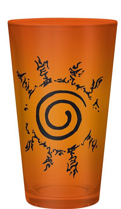 Naruto Shippuden : Verre XXL Konoha