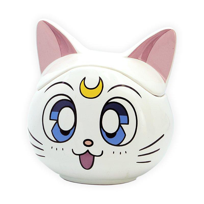 Sailor Moon - Mug 3D Artémis