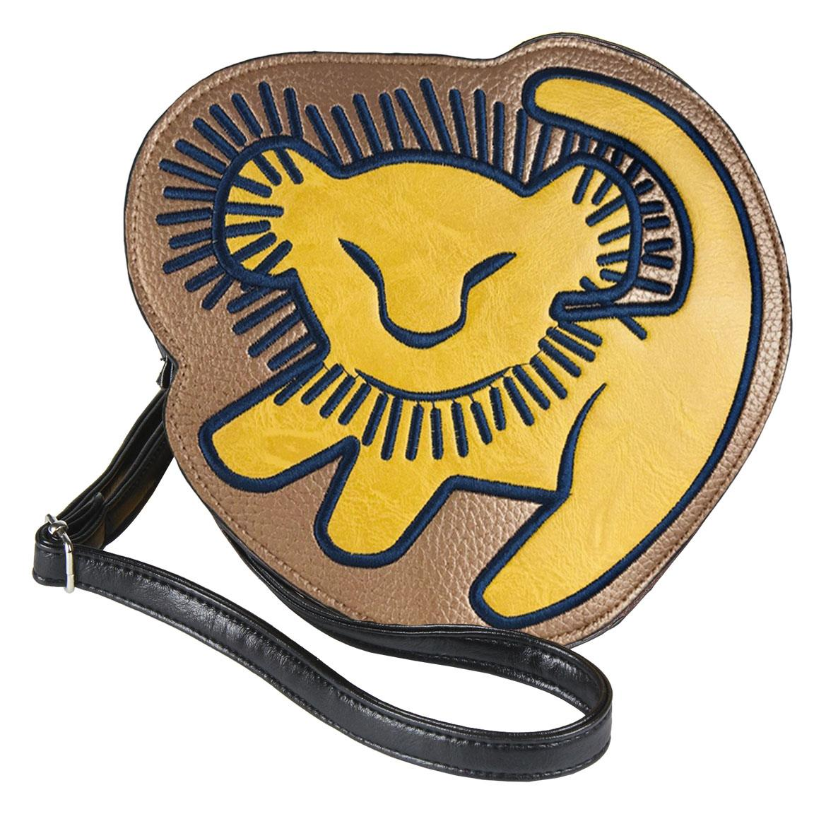 Disney - Le roi lion - Sac bandoulière Simba