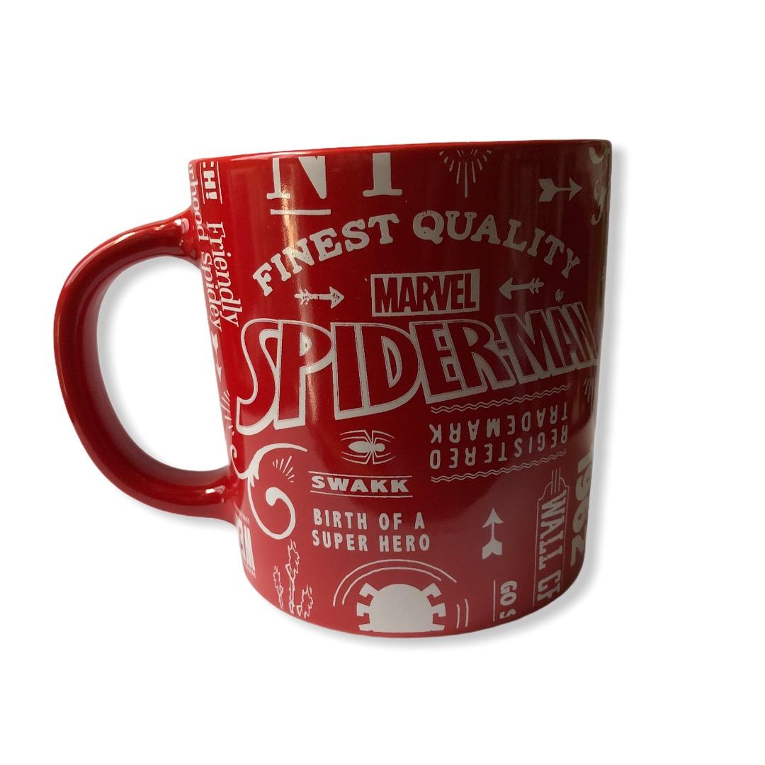 Marvel - Spiderman : Mug en céramique
