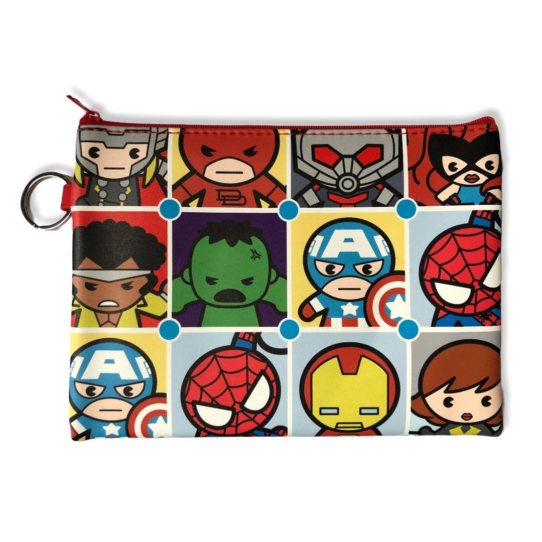 Marvel - Avengers : Trousse personnages