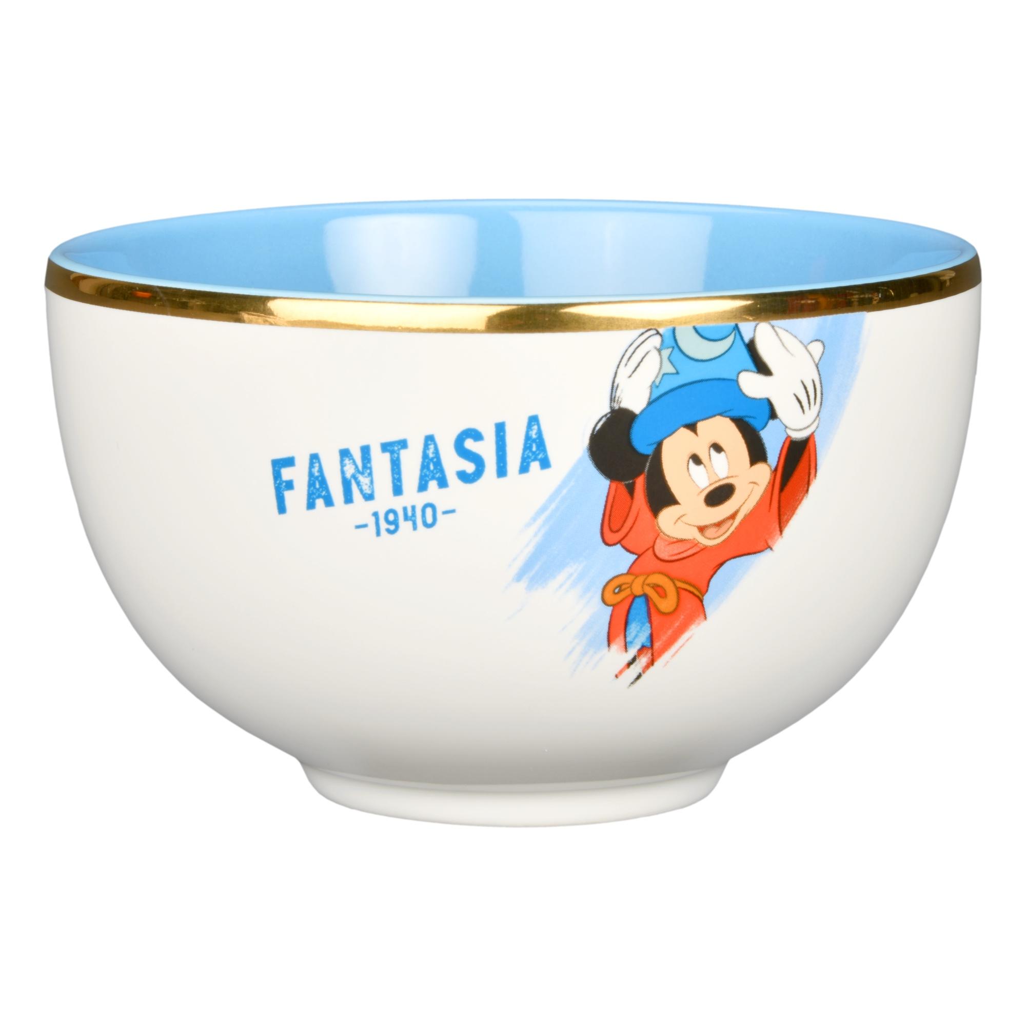 Disney - Mickey Mouse : Bol Mickey Ink & Paint Fantasia