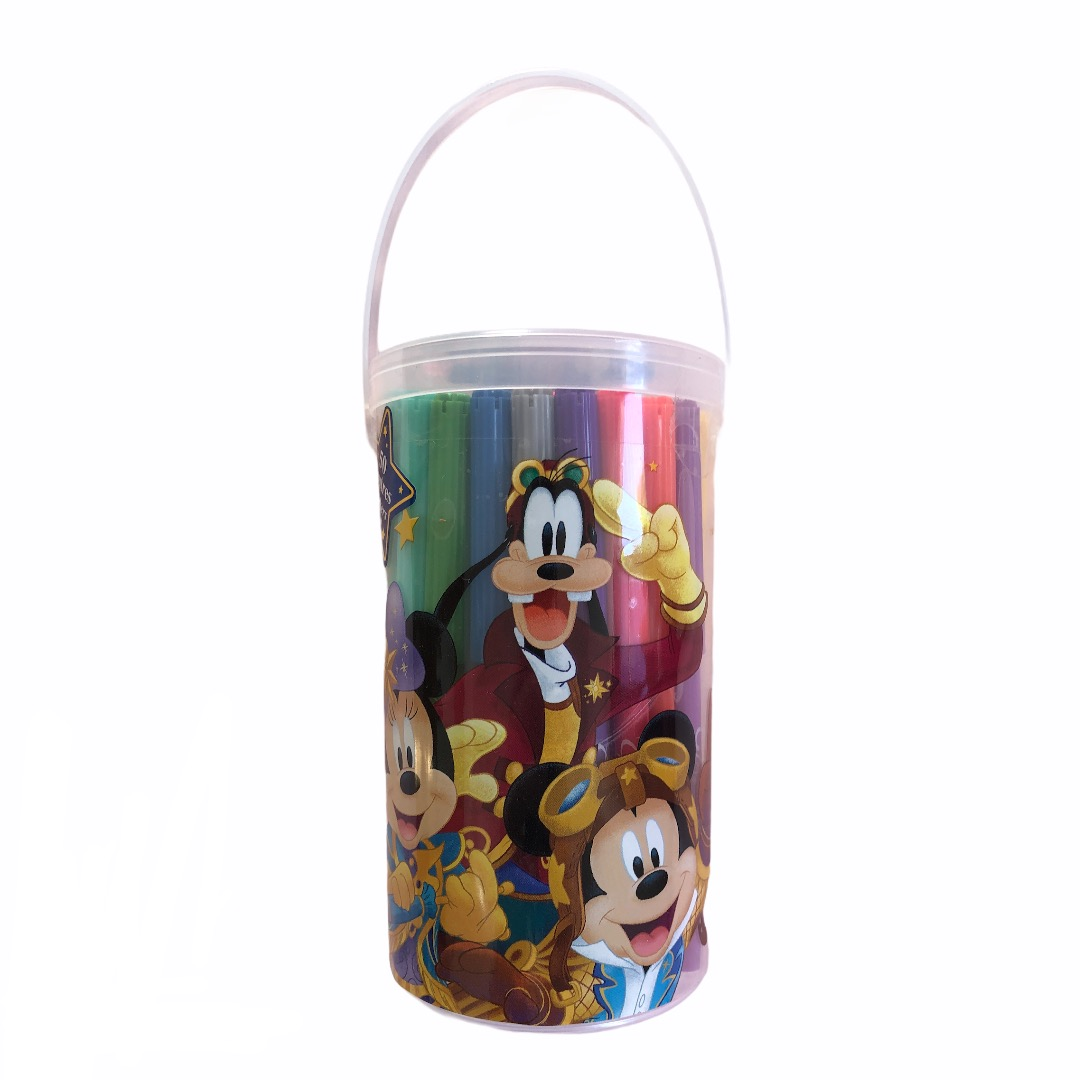 Disney - Mickey Mouse : Stylo 25th Anniversary DLP