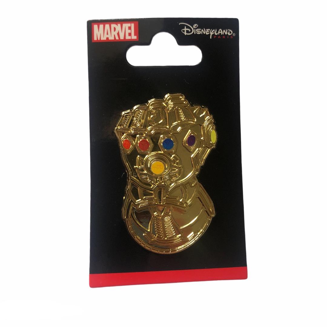 Marvel - Avengers : Pin\'s Gant de Thanos OE