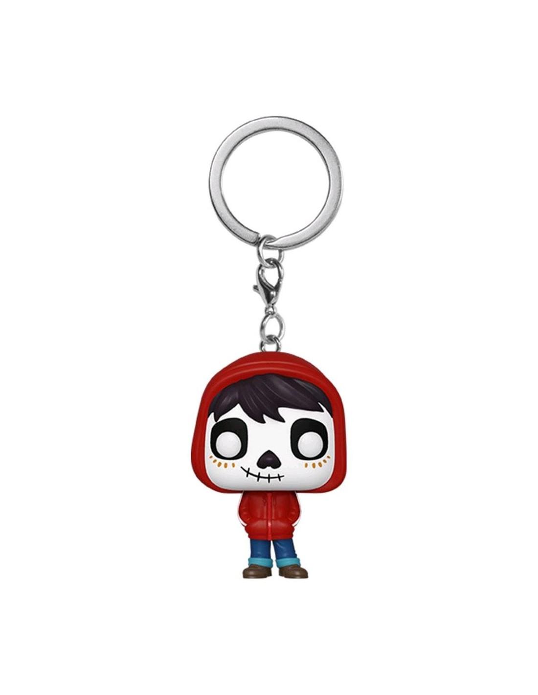 Pixar - Pocket Pop Keychain : Miguel (Coco) Special Edition