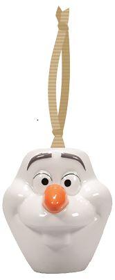 Disney - Frozen : Décoration à suspendre 02 Olaf