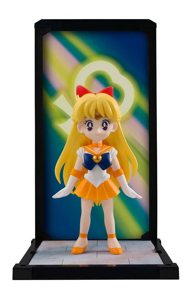 Sailor-Moon - Tamashii Buddies : Figurine Sailor Venus