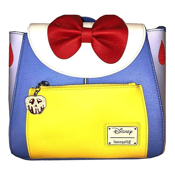 Disney - Loungefly : Sac à dos Blanche-Neige Cosplay