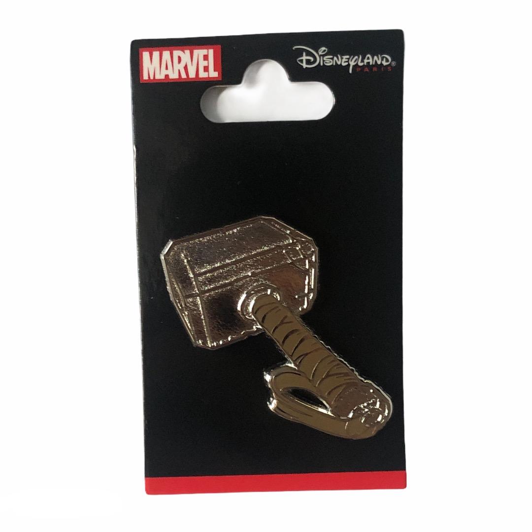 Marvel - Avengers : Pin\'s Marteau Thor OE