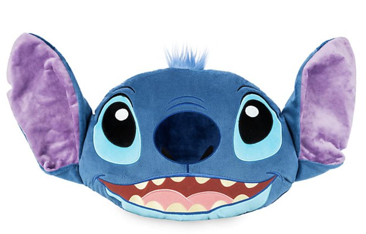 Disney - Lilo et Stitch : Coussin Stitch