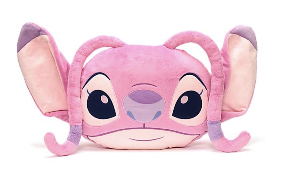 Disney - Lilo et Stitch : Coussin Angel