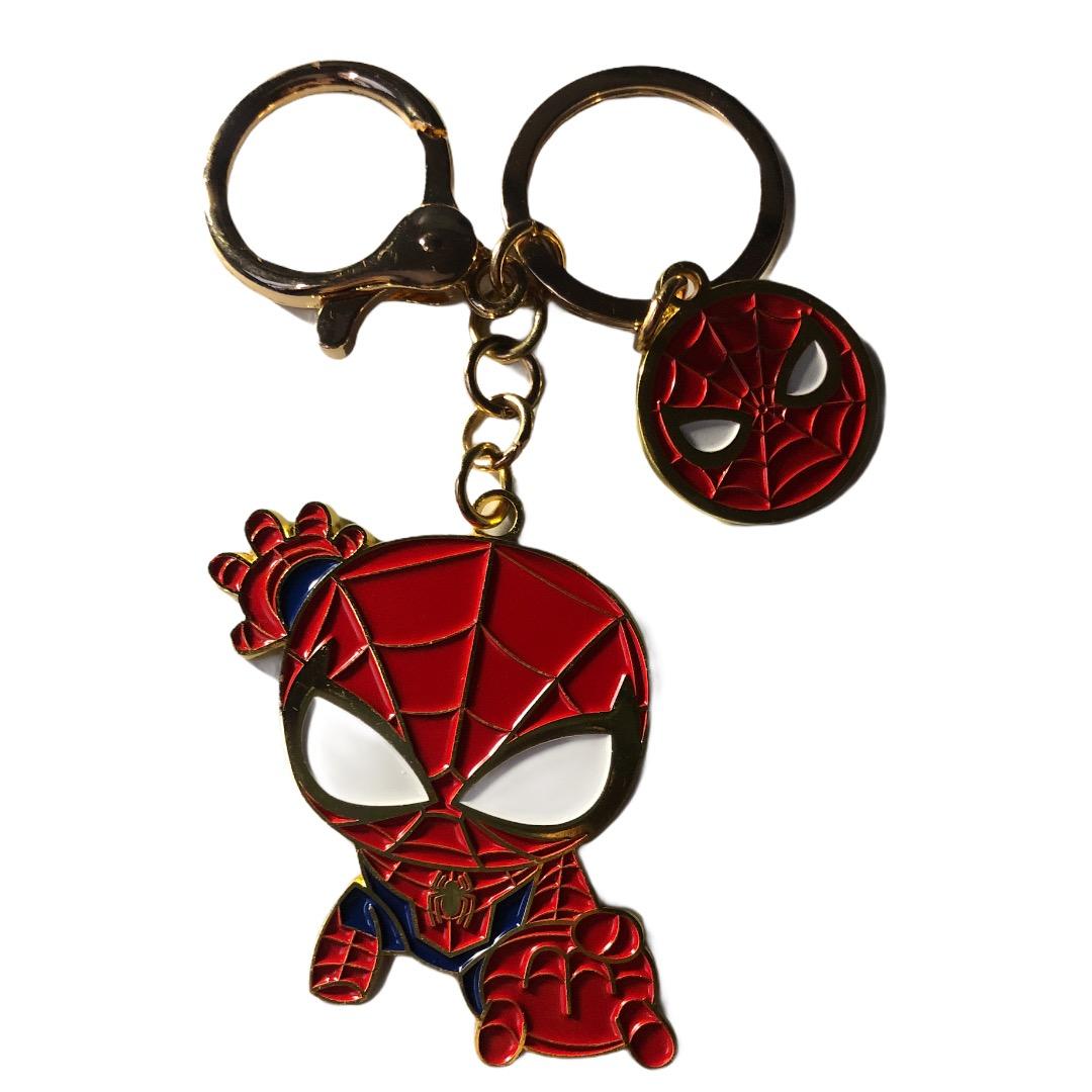 Marvel - Spiderman : Porte-clé Spiderman